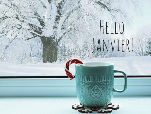 Hello Janvier